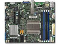 Supermicro X10SDV-4C-7TP4F, Intel, BGA 1667, 35 W, D-1500, DDR4-SDRAM, 1600,1866,2133 MHz