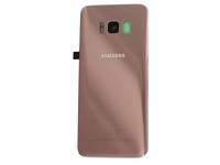 Samsung GH82-13962E, Back housing cover, Samsung, Pink, Samsung G950F Galaxy S8, 1 Stück(e)