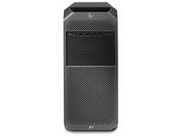 HP Z4 G4, 3,70 GHz, Intel® Xeon®, 16 GB, 151 GB, DVD-RW, Windows 10 Pro for Workstations