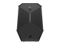 HP Z VR Backpack G1, 2,9 GHz, Intel® CoreTM i7 der siebten Generation, i7-7820HQ, 3,9 GHz, 8 MB, Smart Cache