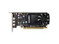 NVIDIA Quadro P400 2GB 3 mDP FH (Precision )(Customer KIT)