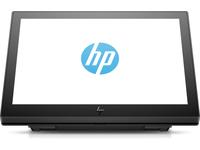 HP ElitePOS, 25,6 cm (10.1 Zoll), 0,1695 mm, 500 cd/m², 170°, USB 2.0, 12 W