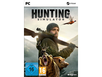 Hunting Simulator, ESD Software Download incl. Activation-Key