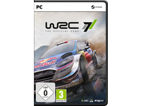 WRC 7 FIA World Rally Championship, ESD Software Download incl. Activation-Key
