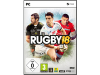 Rugby 18, ESD Software Download incl. Activation-Key