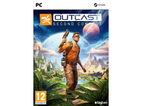 Outcast - Second Contact, ESD Software Download incl. Activation-Key