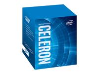 Intel Celeron G4900 - 3.1 GHz - 2 Kerne - 2 Threads - 2 MB Cache-Speicher - LGA1151 Socket
