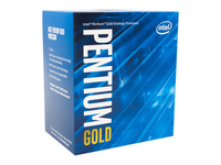 Intel Pentium Gold G5600 - 3.9 GHz - 2 Kerne - 4 Threads - 4 MB Cache-Speicher - LGA1151 Socket