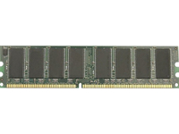 HPE - DDR - 1 GB - DIMM 184-PIN - 400 MHz / PC3200 - registriert