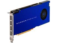 FUJITSU AMD Radeon Pro WX 7100 8GB