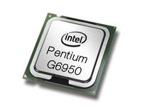 Intel Pentium G6950 - 2.8 GHz - 2 Kerne - 2 Threads - 3 MB Cache-Speicher - LGA1156 Socket