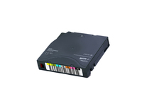 HPE Ultrium RW Non Custom Labeled with Case Data Cartridge - 20 x LTO Ultrium 7 - 9 TB / 22.5 TB - Beschriftungsetiketten