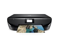 HP ENVY 5030, Tintenstrahl, 4800 x 1200 DPI, 100 Blätter, A4, Direkter Druck, Schwarz