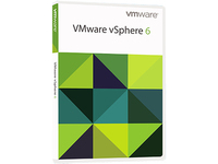 Lenovo VMware vCenter Server Standard for vSphere 6 - (v. 6) - Lizenz + 3 Jahre Support - 1 Instanz - OEM