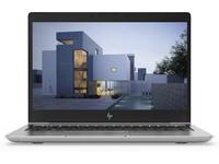 HP ZBook 14u G5, Intel® CoreTM i7 der achten Generation, 1,90 GHz, 35,6 cm (14 Zoll), 16 GB, 512 GB, Windows 10 Pro