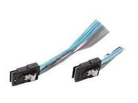 Supermicro CBL-0281L - Internes SAS-Kabel - 36 PIN 4iMini MultiLane bis 36 PIN 4iMini MultiLane - 75 cm - für Supermicro SC936;