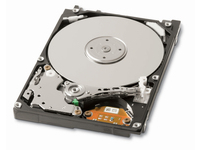 Kyocera HD-5A - Festplatte - 40 GB - für ECOSYS LS 4020, 6970; FS-2020, 4020, 6970, C5250, C5300, C5350, C5400; TASKalfa 181, 22