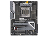 SUPERMICRO C9X299-PG300 - Motherboard - ATX - LGA2066 Socket - X299 - USB 3.0, USB 3.1, USB-C