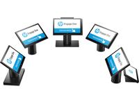 HP EP143 I37100U 4GB/128 PC