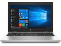 HP ProBook 650 G4, Intel® CoreTM i5 der achten Generation, 1,60 GHz, 39,6 cm (15.6 Zoll), 1920 x 1080 Pixel, 8 GB, 256 GB
