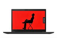 Lenovo ThinkPad T480s, Intel® CoreTM i7 der achten Generation, 1,80 GHz, 35,6 cm (14 Zoll), 1920 x 1080 Pixel, 8 GB, 256 GB