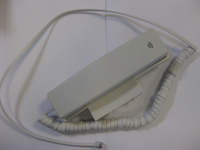 Canon Handset-J1 - Fax-Handset - für imageRUNNER C1225iF; i-SENSYS MF8450, MF9170