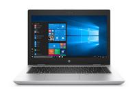 HP ProBook 640 G4, Intel® CoreTM i5 der achten Generation, 1,60 GHz, 35,6 cm (14 Zoll), 1920 x 1080 Pixel, 8 GB, 512 GB