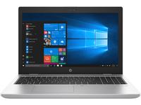 HP ProBook 650 G4, Intel® CoreTM i5 der achten Generation, 1,60 GHz, 39,6 cm (15.6 Zoll), 1920 x 1080 Pixel, 16 GB, 512 GB