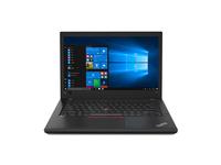 Lenovo ThinkPad T480, Intel® CoreTM i7 der achten Generation, 1,80 GHz, 35,6 cm (14 Zoll), 1920 x 1080 Pixel, 8 GB, 256 GB