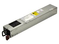 Supermicro PWS-651-1R - Redundante Stromversorgung ( intern ) - Wechselstrom 100-240 V - 650 Watt - PFC