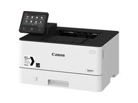 Canon i-SENSYS LBP215x, Laser, 1200 x 1200 DPI, A4, 250 Blätter, 38 Seiten pro Minute, Doppeltdruck
