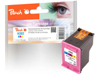 Peach Tinte HP F6U65A, No 302