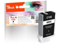 Peach Tinte Canon PFI-102
