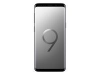 SAMSUNG Galaxy S9 Titanium Grey 256GB