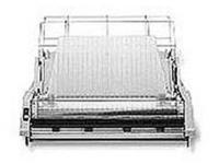 OKI - Medienfach / Zuführung - 250 Blätter in 1 Schubladen (Trays) - für Microline 3410, 393, 393C, 395B, 395C