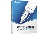 WordPerfect Office X9 - Lizenz - 1 Benutzer - academic, Volumen - 1 - 60 Lizenzen