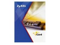 Zyxel E-iCard SSL for ZyWALL USG 100 - Upgrade-Lizenz - 5 gleichzeitige Sitzungen - Upgrade von 2 gleichzeitige Sitzungen - SSL