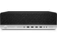 HP EliteDesk 800 G4 SFF i7-8700