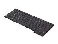 Origin Storage KB-XGRNW, Tastatur, Hebräisch, Tastatur mit Hintergrundbeleuchtung, DELL