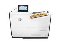 HP PageWide Enterprise Color 556dn, 80000 Seiten pro Monat, 2400 x 1200 DPI, PCL 5,PCL 6,PDF 1.4,PostScript 3, Schwarz, Cyan, Ma