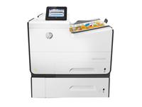 HP PageWide Enterprise Color 556xh, 80000 Seiten pro Monat, 2400 x 1200 DPI, PCL 5,PCL 6,PDF 1.4,PostScript 3, Schwarz, Cyan, Ma