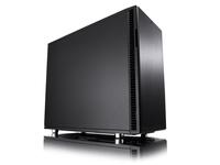 Define R6 Blackout USB-C