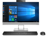 HP EliteOne 800 G4, 60,5 cm (23.8 Zoll), Full HD, Intel® CoreTM i5 der achten Generation, 16 GB, 256 GB, Windows 10 Pro