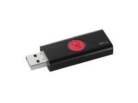 Kingston DataTraveler 106, 16GB, USB 3.0