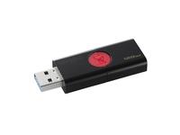 Kingston DataTraveler 106, 128GB, USB 3.0