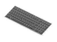 HP L14366-151, Tastatur, Griechisch, Tastatur mit Hintergrundbeleuchtung, HP, EliteBook 850 G5