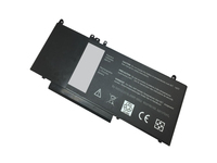 Origin Storage - Laptop-Batterie - 1 x 6 Zellen 62 Wh - für Dell Latitude E5570