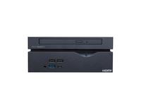 ASUS VivoMini VC66-CB5060ZN, 2,8 GHz, Intel® CoreTM i5 der achten Generation, 8 GB, 256 GB, DVD-RW, Windows 10 Pro