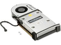 NVIDIA Quadro P1000 MXM Kit - Grafikkarten - 1 GPUs - Quadro P1000 - 4 GB GDDR5 - für Workstation Z2 Mini G4 Performance