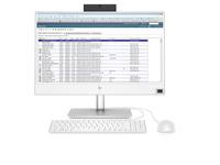 HP EliteOne 800 G4, 60,5 cm (23.8 Zoll), Full HD, Intel® CoreTM i5 der achten Generation, 8 GB, 256 GB, Windows 10 Pro